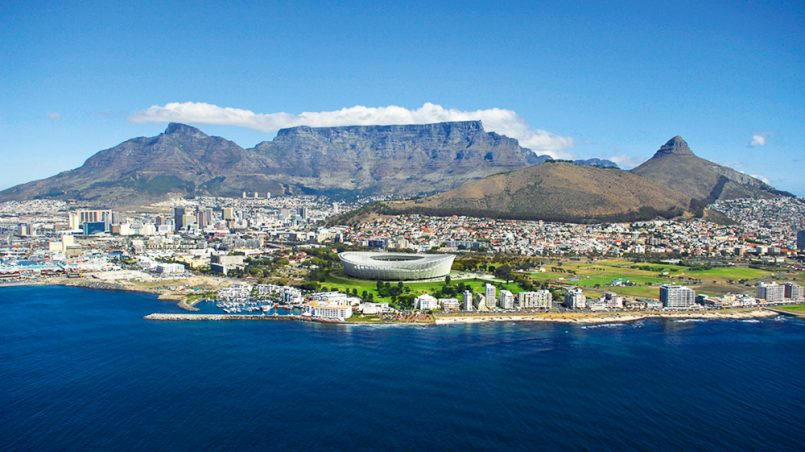top nature reserves in cape town